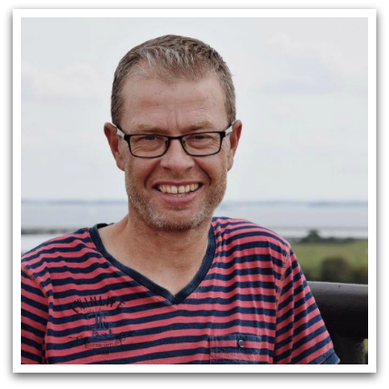 Gerard SMit - De Houtsmit
